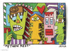 James Rizzi - MY TURN NEXT