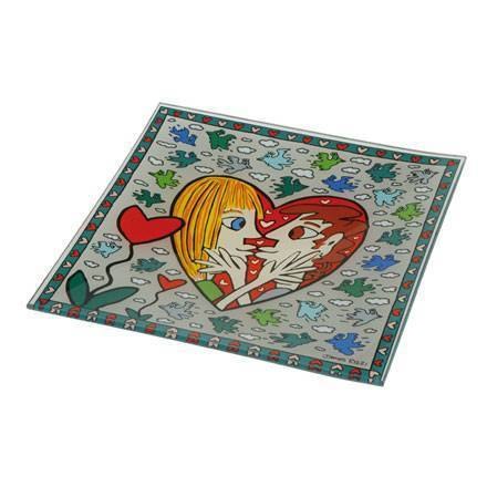 James Rizzi - I SQUARE LOVE YOU